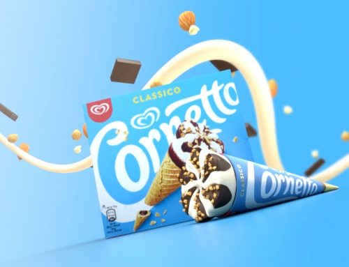 Cornetto – Classic
