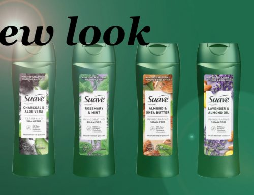Suave – 'New Look: Suave in Dark Green'